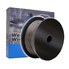 WELDSKILL GASLESS WIRE – 0.8 mm 4.5kg