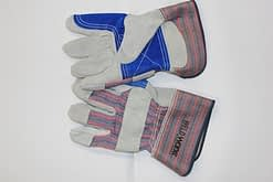 Handlers Gloves with Reinforced Palm