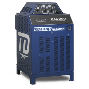 Victor Thermal Dynamics PAK 200