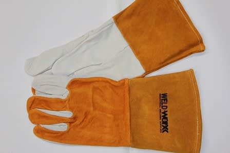 Goatskin Tig GLoves