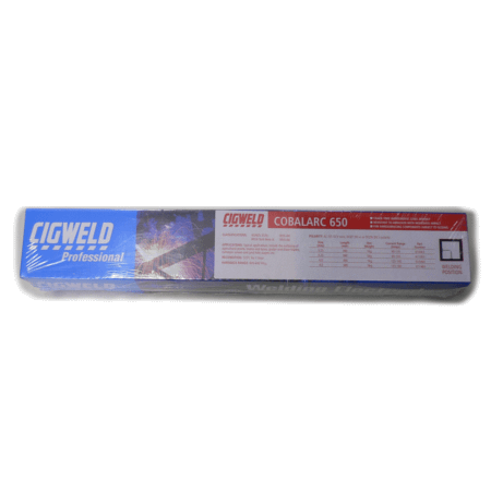 COBALARC 650 – 3.2 mm