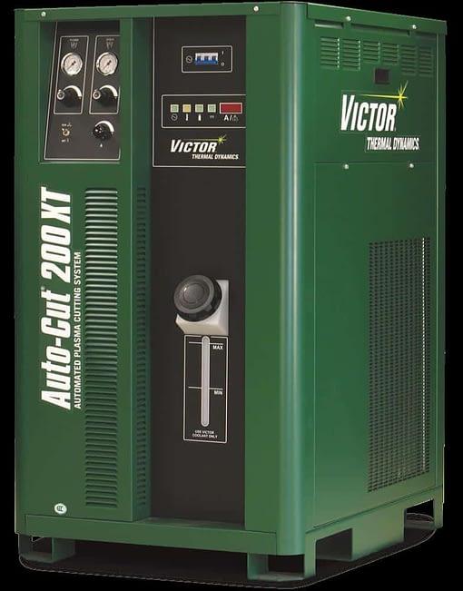 Thermal Dynamics Auto-Cut 200